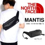 THE NORTH FACE ノースフェイス ヒップバッグ