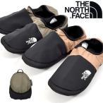 テントシューズ THE NORTH FACE ザ・ノースフェイス Compact Moc コンパクト モック メンズ レディース 2020秋冬新作 キャンプ ルームシューズ nf52090