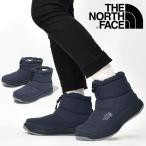 軽量 ヌプシ ショート ブーツ ザ・ノースフェイス THE NORTH FACE ヌプシブーティーウォータープルーフVIIショート レディース nfw51976 撥水