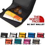 財布  THE NORTH FACE ザ・ノースフェイス BC Wallet Mini BCワレットミニ 2019春夏新色 ウォレット コインケース 水濡れに強い nm81821 レジャー アウトドア