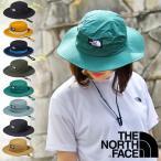 UV ハット THE NORTH FACE ザ・ノースフェイス Horizon Hat ホライズンハット メンズ レディース 2020春夏新色 帽子 アウトドア 紫外線防止 nn41918