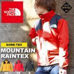 GORE-TEX ナイロンジャケット ザ・ノースフェイス THE NORTH FACE Mountain Raintex Jacket 防水 ゴアテックス マウンテンパーカー NP11501 クライミング