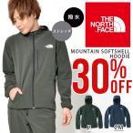 ショッピングNORTH 30%off 軽量 シェル ナイロン ジャケット THE NORTH FACE ザ・ノースフェイス Mountain Soft Shell Hoodie マウンテン ソフトシェル フーディー メンズ
