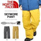 スノーボード ウエア THE NORTH FACE ザ・ノースフェイス メンズ SEYMORE PANT セイモア パンツ カーゴ 2016秋冬新作 ハイベント スキー バックカントリー