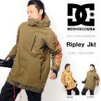 スノーウェア ディーシー DC SHOE メンズ ジャケット Ripley 15 スノーボード  スキー スノー   35%off