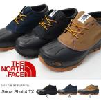 ショッピングスノーシューズ ザ・ノースフェイス THE NORTH FACE Snow Shot 4 TX スノー ショット 4 テキスタイル メンズ レディースブーツ アウトドア スノー シューズ 靴