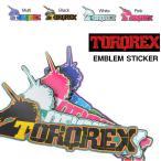 メール便対応可能! ステッカー ロゴ エンブレム 大 Lサイズ TORQREX トルクレックス STICKERS シール スノー スノーボード