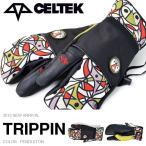 CELTEK セルテック グローブ トリガー ミトン TRIPPIN TRIGGER MITT PENDLETON ペンドルトン メンズ スノーボード スノボ スキー 国内正規品 手袋 得割50