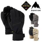 グローブ バートン BURTON GORE-TEX Under Glove メンズ 手袋 ゴアテックス スノボ スノーボード スキー 103541 スマホ対応 2019-2020冬新作 19-20 19/20 10%off