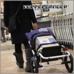 DOPPELGANGER (ドッペルギャンガー) モバイルサイクルトレーラー ブラック DCR347-BK
