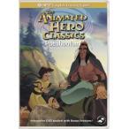 Pocahontas Interactive DVD