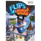 Flips Twisted World Nla