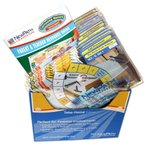 ショッピングmiddle NewPath Learning Middle School Earth Science Curriculum Mastery Game Grade 5-9 Take-Home Pack