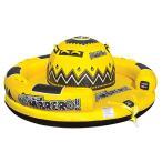 O'Brien Sombrero Towable Tube Yellow