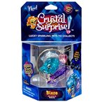 Crystal Surprise! Blaze Lucky Pet Figure [Random Color Pet!]