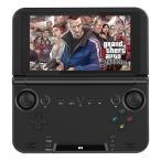 GPD XD 32GB 黒 5インチIPS液晶 Android 4.4 ブラック HDMI搭載 Miracast搭載 ゲーミングタブレット(日本語説明書つき)