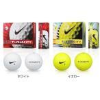 【日本正規品】NIKE ナイキ タイベロシティ ゴルフボール 1ダース(12球)