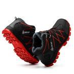 First Encounter 防水 防寒 安全靴(スチールトゥ) 作業靴 安全靴 セーフティーシューズ 労働保険靴 レディース メンズ