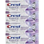 ホワイトニング クレスト  歯磨き Crest 3D White Brilliance 2本セット ホワイトニング 116g