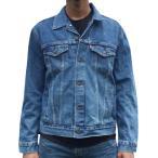 ショッピングリーバイス リーバイス Levi's サード デニムジャケット ジージャン メンズ ファッション ブルー