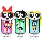パワーパフガールズ The Powerpuff Girls iphone6 キャラクター スマートフォン スマホ ケース アクセサリー ピンク/グリーン/ブルー