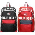 トミーヒルフィガー Tommy Hilfiger メンズ レディース リュックサック バックパック デイパック バッグ ファッション アクセサリー 通勤 通学 旅行