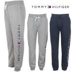 トミーヒルフィガー スウェット パンツ ジョガーパンツ Tommy Hilfiger メンズ ロゴ おしゃれ ボトムス アメカジ ルームウェア 春物