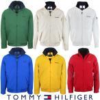 ショッピングTOMMY トミーヒルフィガー Tommy Hilfiger メンズ ナイロン ジャケット アウター ファッション レッド