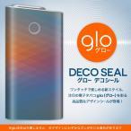 glo グロー 専用スキンシール カバー ケース 保護 フィルム ステッカー デコ アクセサリー 電子たばこ アーガイル チェック ダスマスク 000478