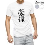 tシャツ メンズ 半袖 ホワイト グレー デザイン XS S M L XL 2XL Tシャツ ティーシャツ T shirt  日本語 漢字 001719