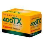 プロフェッショナル トライ-X400 (400TX) [135 36枚撮 1本]