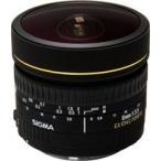 シグマ 魚眼レンズ ニコン用 10mm F2.8 EX DC FISHEYE HSM ニコン AF