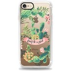 casetify CTF-3736937-298601 Cactus Garden 〔iPhone 7用〕