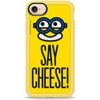 Casetify CTF-4551574-298610 MinionColor Yellow〔iPhone 7/6s/6用〕