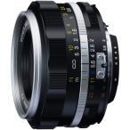 コシナ フォクトレンダー ULTRON 40mm F2 Aspherical SL II S シルバーリム 《納期約3週間》