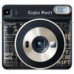フジフイルム インスタントカメラ instax SQUARE SQ 6 「チェキ」Taylor Swift