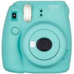フジフイルム インスタントカメラ instax mini 8+ 「