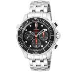 【36回無金利】 オメガ(OMEGA) シーマスター 300M 〔ブラック メンズ〕 212.30.44.50.01.001 [新品] [腕時計] [並行輸入]