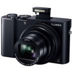 パナソニック LUMIX DMC-TX1-K ブラック