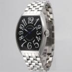 フランクミュラー メンズ腕時計 カサブランカ  5850CASA BK 《納期約4週間》