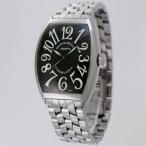 フランクミュラー メンズ腕時計 カサブランカ  6850CASA BK 《納期約4週間》