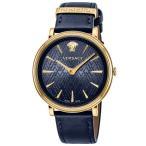 ヴェルサーチ レディース腕時計 V-Circle VE8100419