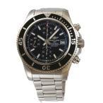ブライトリング メンズ腕時計 スーパーオーシャン A108B98PSS