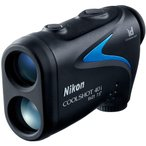 ニコン 携帯型レーザー距離計 COOLSHOT 40i
