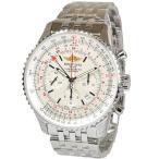 ブライトリング メンズ腕時計 ナビタイマー GMT A044G83NP