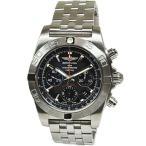 【36回無金利】 ブライトリング(Breitling) クロノマット44〔ブラック メンズ〕 A010M24PS [新品] [腕時計] [並行輸入]