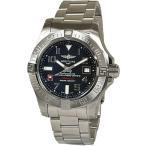 ブライトリング メンズ腕時計 アベンジャー II シーウルフ  A077B31PSS