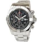 ブライトリング メンズ腕時計 スーパーアベンジャーII  A331B28PSS
