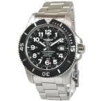 ブライトリング メンズ腕時計 スーパーオーシャン II 44  A192B68PSS