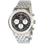ブライトリング メンズ腕時計 ブライトリング ナビタイマー 01 U017B18NP